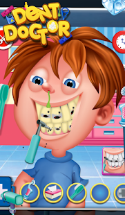 Dent Doctor - Kids Game- screenshot thumbnail