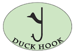 Southern Pines Duck Hook