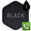 PP Theme – Total Black icon