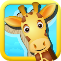 Animal Puzzle - Drag 'n' Drop icon