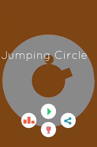 Jumping Circle