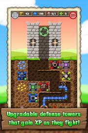 CastleMine Screenshot 3