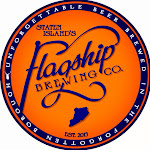 Logo of Flagship Flagship Dark Pale Ale