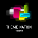 GO SMS Theme – Theme Nation logo