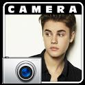 Justin Bieber Camera icon