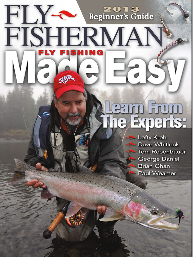 Fly fishing made easy android apps on google play for Fly fishing apps
