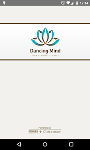 Dancing Mind Yoga- screenshot thumbnail