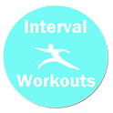 HIIT Workouts and Tabata Timer icon