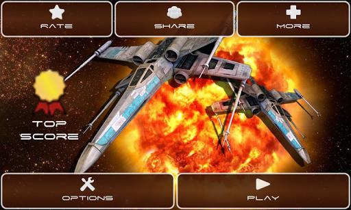 STARPRO空間銀河大戰