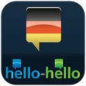 Learn German Hello-Hello icon
