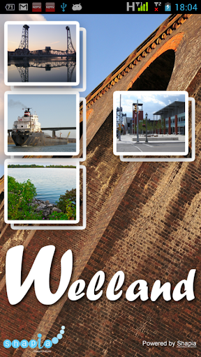 Welland City Guide