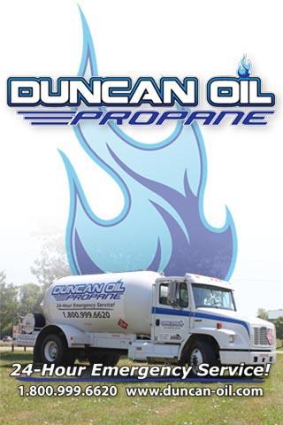 Duncan Oil Company