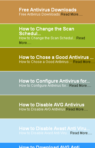 100 Howto Free Anti Virus