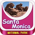 Santa Monica National Park
