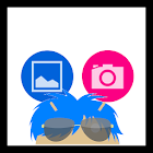 Camera Finder for Flickr icon