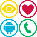 Windows Phone Android Lite logo