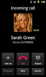 Mr Caller Free (Fake Call&SMS) Screenshot 6