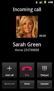 Mr Caller Free (Fake Call&SMS) Screenshot 6