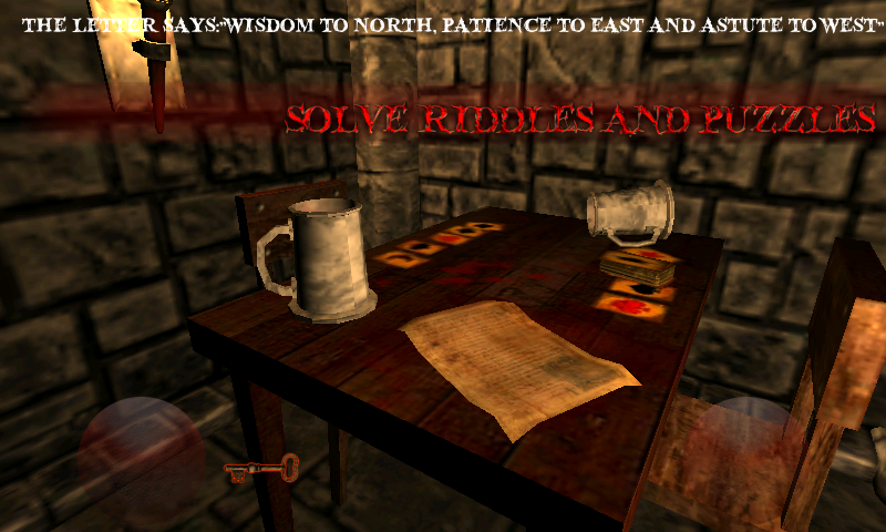 Tower of Evil LITE- screenshot