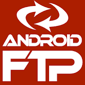 Android FTP Server