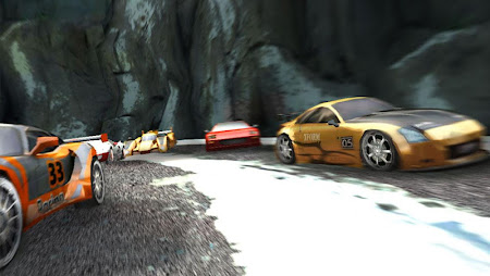 Real Need for Racing Speed Car 1.4 screenshot 16140