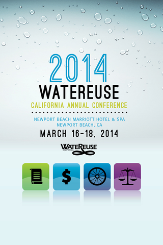 2014 WateReuse California