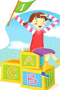 ABC字母歌,ABC字母歌儿歌,ABC字母歌儿歌视频_六一儿童网