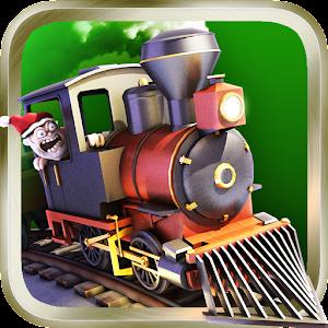 Train Crisis Christmas for PC and MAC