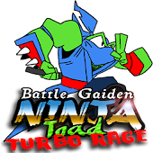 Battle Gaiden Ninja Toad