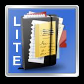 Todo + Notes Lite (Free)
