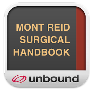 Mont Reid Surgical Handbook for Android