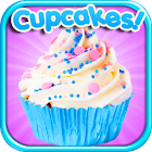 Cupcakes: Make & Bake! icon