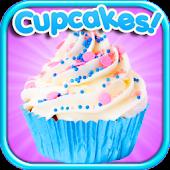 Cupcakes: Make & Bake!