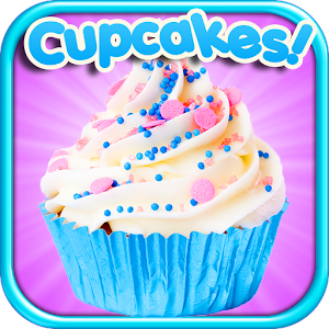 Cupcakes: Make & Bake! 解謎 App Store-愛順發玩APP