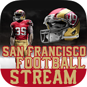 San Francisco Football STREAM