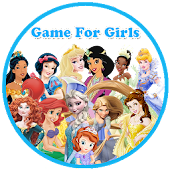 Game For Girls Kids Elsa Sofia
