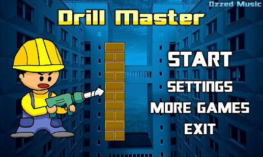 Drill Master - screenshot thumbnail