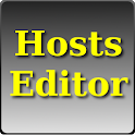 Hosts Editor logo