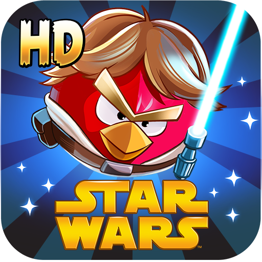 Angry Birds Star Wars HD file APK for Gaming PC/PS3/PS4 Smart TV