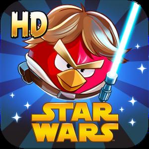 Angry Birds Star Wars HD 1.5.0