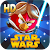 Angry Birds Star Wars HD file APK Free for PC, smart TV Download