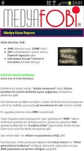 MedyaFobi- screenshot thumbnail