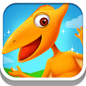 Dinosaur Games icon
