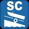 SC Boat Ramps logo