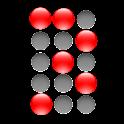 Geeky Clock widget logo
