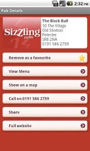 Sizzling Pubs - screenshot thumbnail