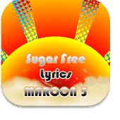 Sugar Free Lyrics