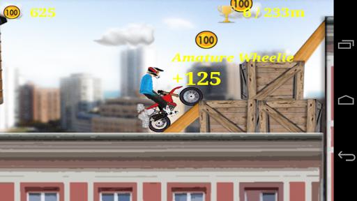 Motor Bike Race Xtreme