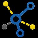 CG Transit Offline jízdní řády logo