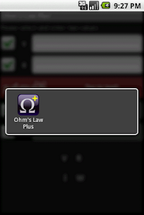 Ohm's Law PLUS - screenshot thumbnail